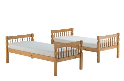 Birlea Bed by Birlea Weston Bunk Bed