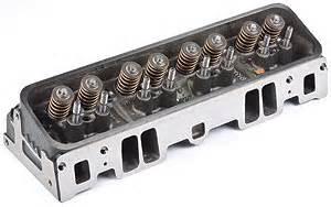 Chevrolet Vortec Heads Chevy 19331470 Small Port Cast Iron Vortec Cylinder