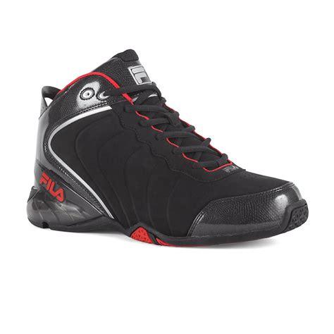fila shoes basketball fila s basketball dls foe shoes ebay