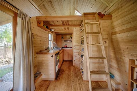 tiny house innovations the public safety considerations of the tiny house movement