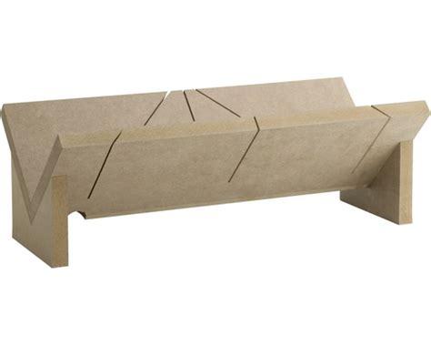 Gehrungslade Für Stuckleisten Styropor Zierprofile by Gehrungslade F 252 R Zierleisten Decoflair Mb1 Bei Hornbach Kaufen
