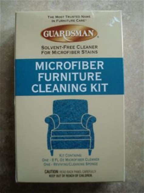cleaning products for microfiber couch elite home furniture new guardsman microfiber furniture