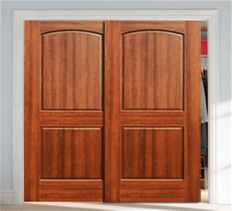 Bypass Wood Closet Doors Bypass Sliding Door Memes