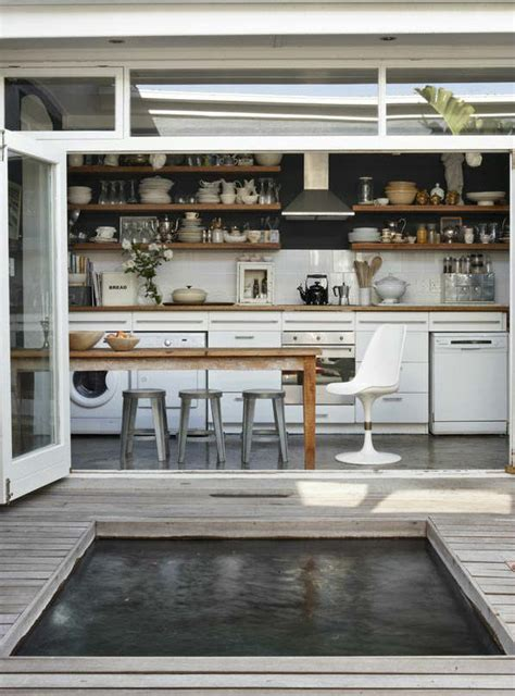 open kitchen 44 stylish kitchens with open shelving decoholic
