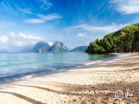 Philippines bungalow rentals for your holidays with iha direct