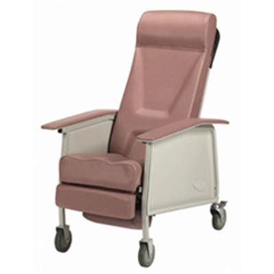 Jerry Chair by 3 Position Geri Chair Recliner Deluxe