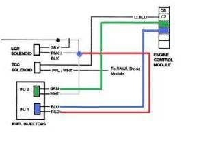1994 gmc tbi won t electrical problem 1994 gmc