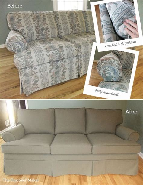 pottery barn denim sofa slipcovers 1000 images about s denim sofa loveseat slipcovers