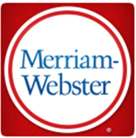dictionary merriam webster   android