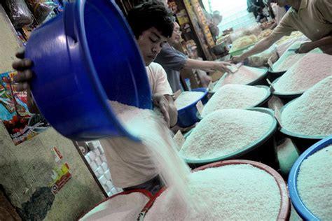 Turun Harga Paket Usaha Minuman Coklat Rp 39jt harga beras di pasar masih stabil jitunews