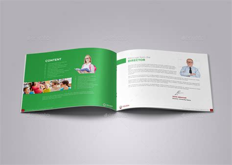 college prospectus design template college prospectus brochure v2 by jbn comilla