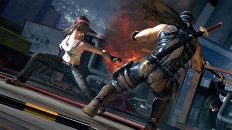 Connect Character Alive 2 dlc characters won t be joining dead or alive 5 egmnow
