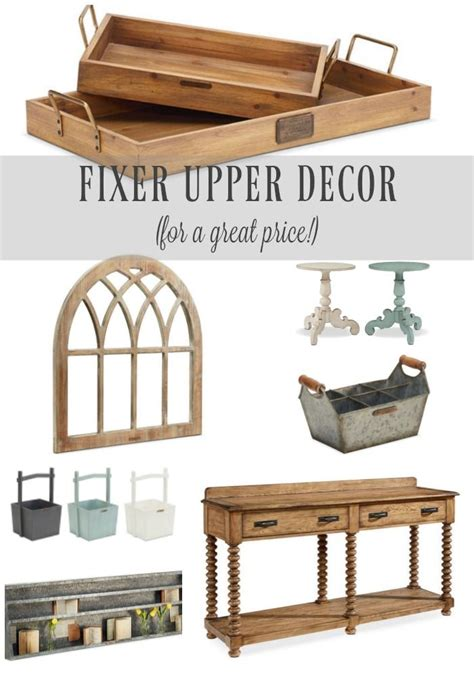 cheap home furniture and decor 25 best magnolia farms furniture ideas on