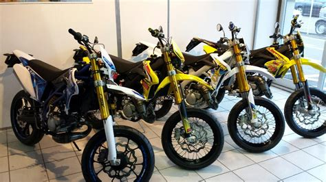 Motorradhandel Racing reitstahl motos ch