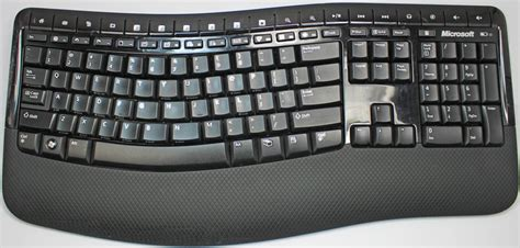 wireless comfort keyboard 5000 microsoft wireless comfort keyboard 5000 replacement