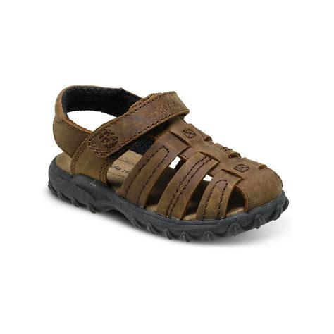 stride rite sandals stride rite boy hudsen sandal ebay