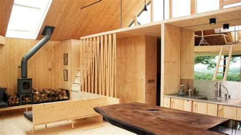 grand designs wooden house kevin mccloud grand designs don t have to be expensive high50