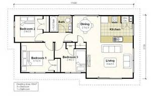 Home Plan by Investor Homes Plan Ih65b