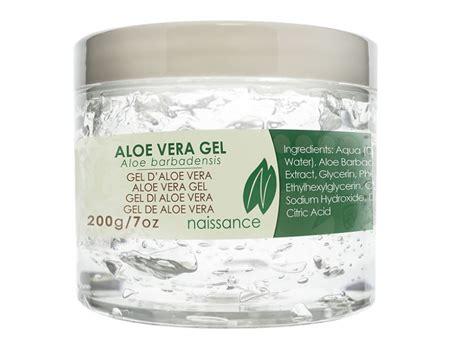 Los Mejores Productos De Cosm 233 Tica Con Aloe Vera