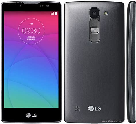 Hp Lg X4 lg spirit pictures official photos