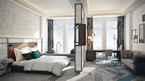 home office bedroom 3d interior modeling for studio bedroom archicgi