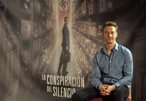 alexander fehling peliculas entrevista a alexander fehling el cine en la sombra