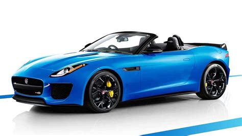 Arena Lights 2017 Jaguar F Type Svr Review Release Date And Price