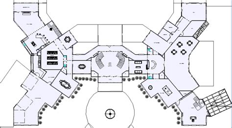 mega mansion floor plans more pics floor plans to hotr reader james digital mega