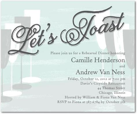 rehearsal dinner invitations wedding paper divas 42 best rehearsal dinner invites images on invites rehearsal dinners and wedding