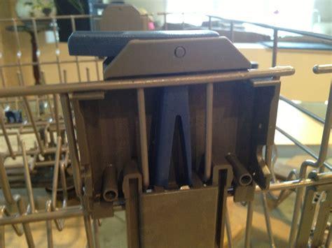 kitchenaid rack roller repair a modern polymath