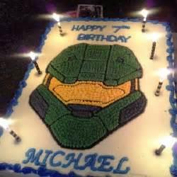 halo cake neel s birthday pinterest