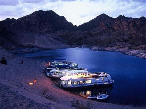 house boating magazine callville bay resort marina houseboat magazine