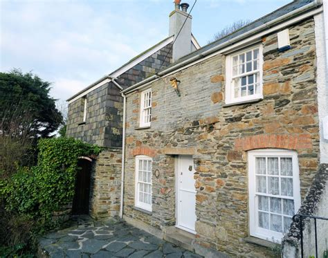 Cottages Port Isaac by Mermaid Cottage Self Catering Cottage In Port