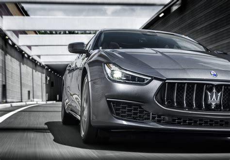 Brand New Maserati by Maserati Recalling Brand New Sedans Risk