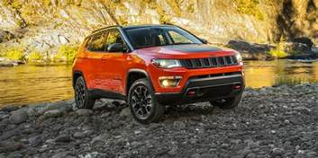 Jeep Compass Review 2017 Jeep Compass Review Caradvice