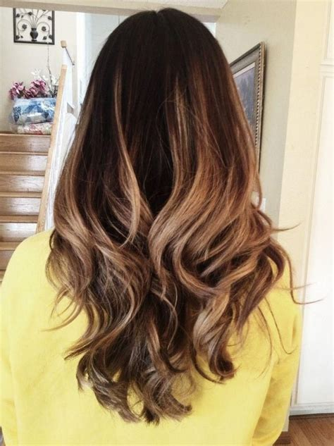 aumbrey hair pics hottest ombre hair color ideas trendy ombre hairstyles