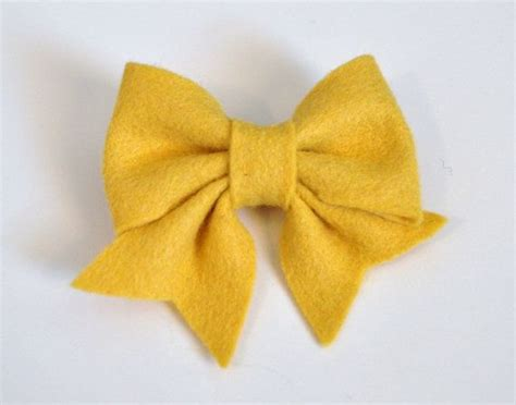 pattern for felt bows felt bow pdf tutorial with printable templates 6 bows in 1