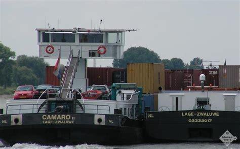 camaro ii camaro ii 02324795 motorvrachtschip binnenvaart eu