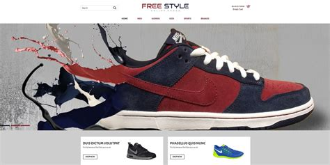 Free Sle Shoes by Free Style Shoes