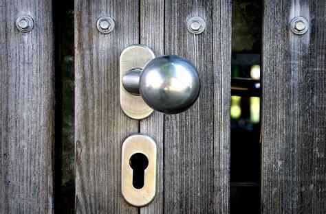 keyhole doorway free stock photo of door doorknob keyhole