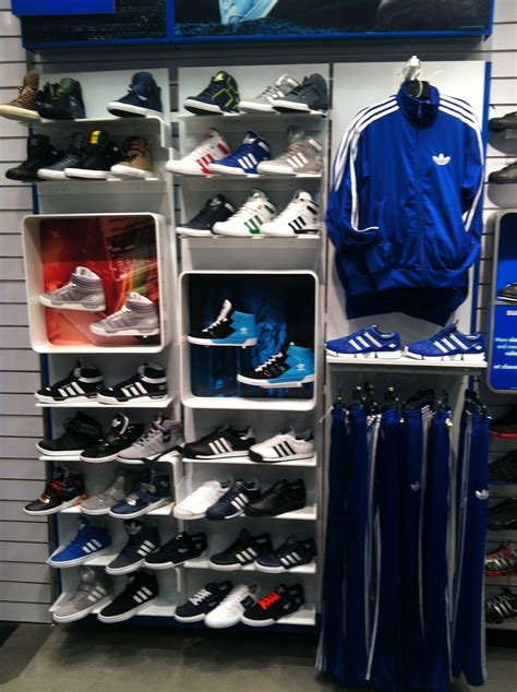 world of adidas chs sports supporting adidas products