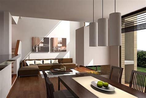 como decorar una oficina integrada a la sala de estar o al como sacar provecho a una sala peque 241 a