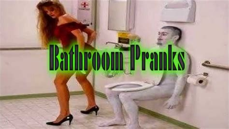 bathroom funny videos funny pranks funny videos funny bathroom pranks youtube