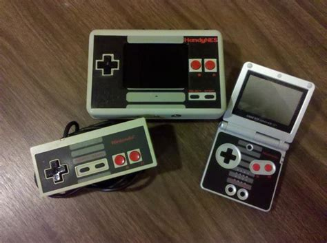 mod gameboy buttons portable nes inspired by nes controller game boy macro