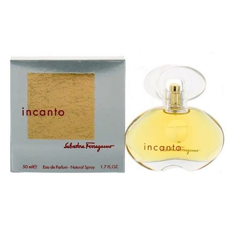 Parfum Incanto incanto perfume by salvatore ferragamo 1 7oz eau de parfum