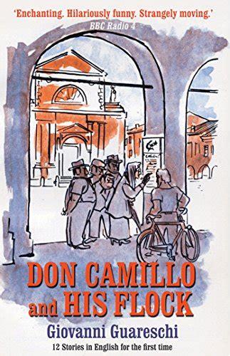 don camillo and peppone don camillo series books don camillo and his flock don camillo series book 2