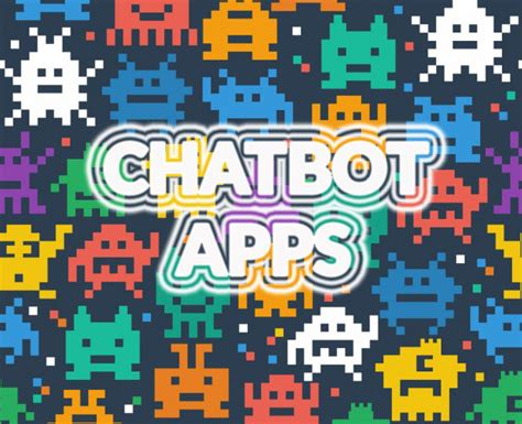 best chatbot best chatbot apps you should be using in 2017 adoriasoft