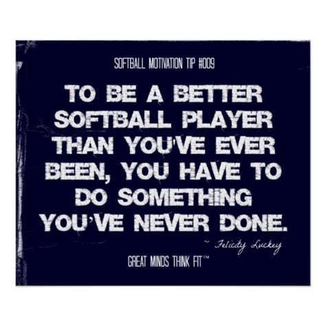 printable softball quotes motivational quotes for softball teams quotesgram