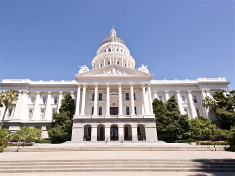 California State Search California State Capitol Museum California Map Facts Location Best Time To Visit