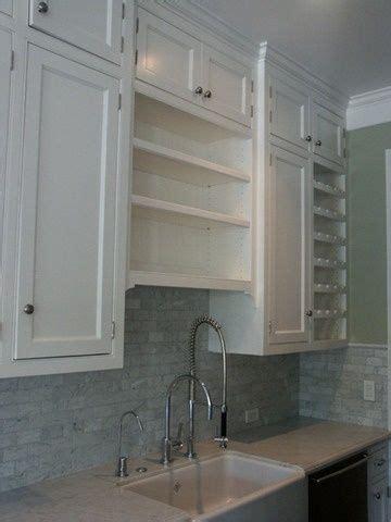 windowless remove cabinet doors   sink